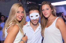 Photo 61 / 229 - White Party hosted by RLP - Samedi 31 août 2013
